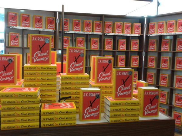 the-casual-vacancy-waterstones